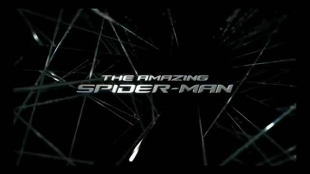 Релизный трейлер The Amazing Spider-Man (Видео)