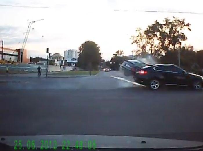 Авария дня часть 622 (фото+видео)