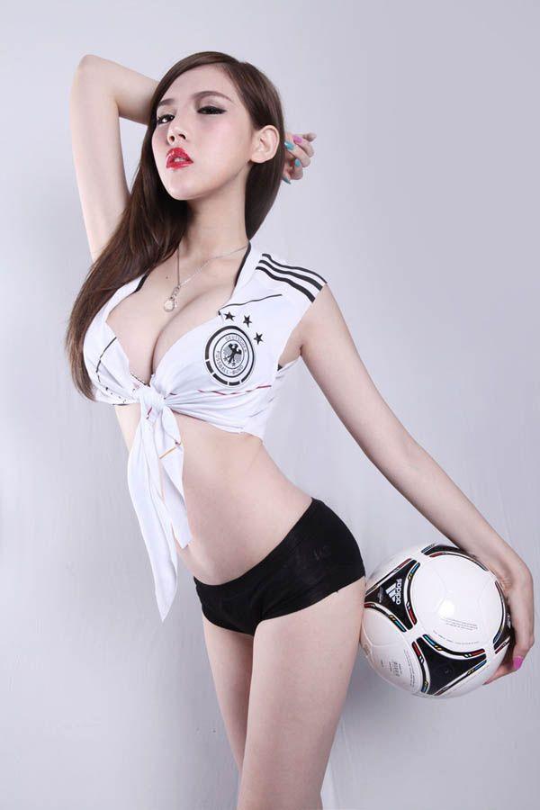 Сексуальные китайские девушки фото 182-357