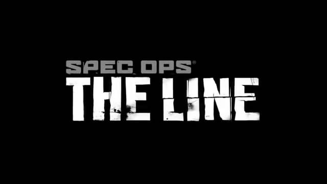 Видео-дневник Spec Ops: The Line - персонажи (видео)