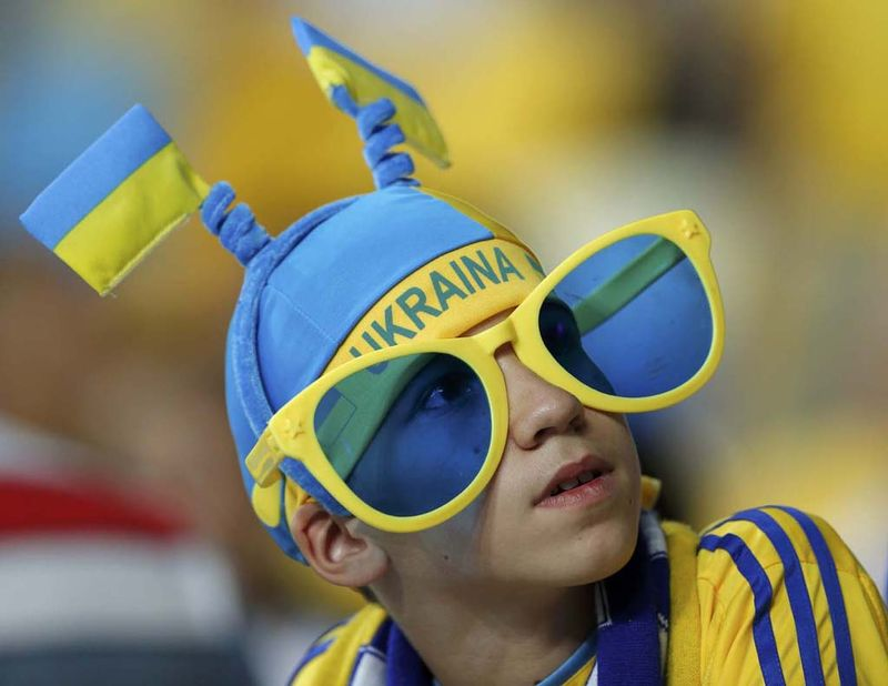 украина приколы фотографии популярность артистке