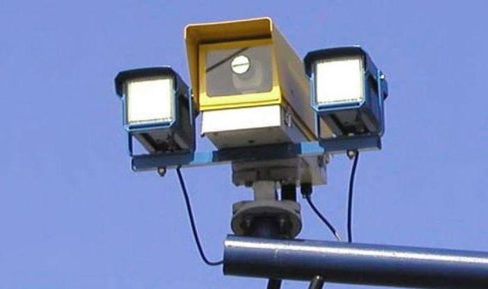 До конца года ГИБДД установит в Москве 300 дополнительных камер (текст)
