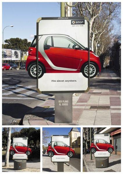 Лучшая авто-реклама с Каннских Львов 2012 (38 фото)