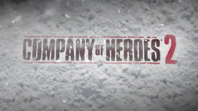 Видео Company of Heroes 2 – наш фронт, наша война (видео)