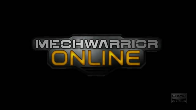 Видео-дневник MechWarrior Online – основы геймплея (видео)