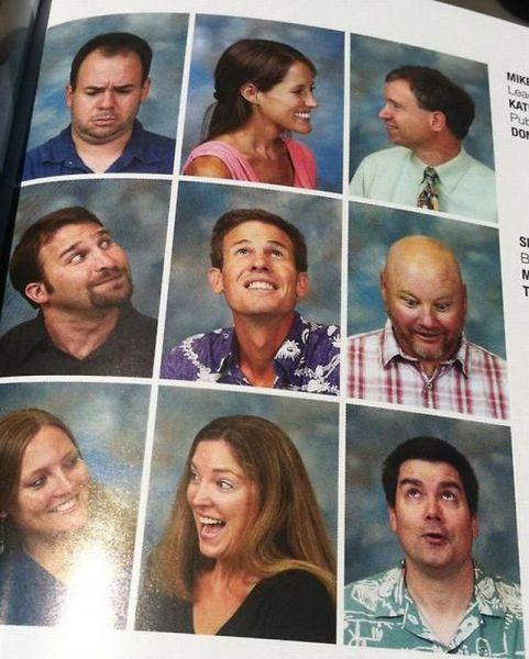 Фотожесть журнал, лица