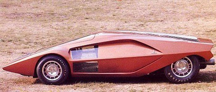 авто, ретро авто, необычные авто, концепт кар, концепт