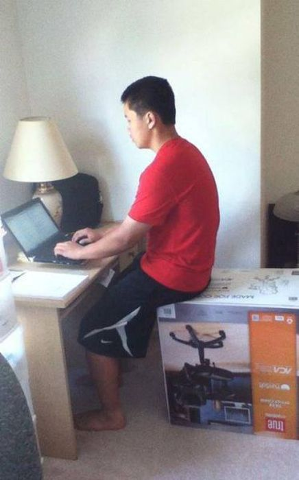 Фотка кресло, ноутбук