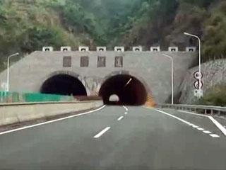 Китайские скоростные дороги