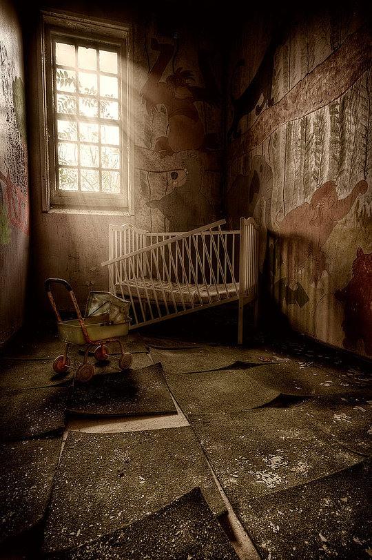 Lugares                             abandonados 29