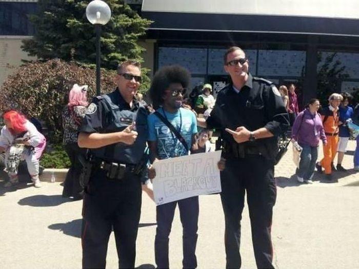 Бесплатно фото полиция