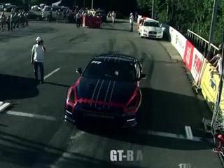 Мировой рекорд среди GT-R