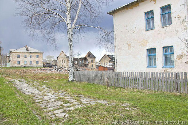 поселок северный пермский край фото год зимних коллекциях
