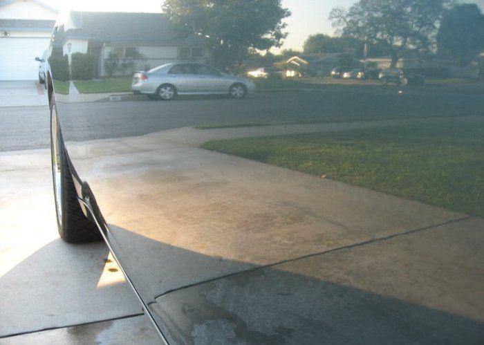 Новые фото автомобиль, отражение