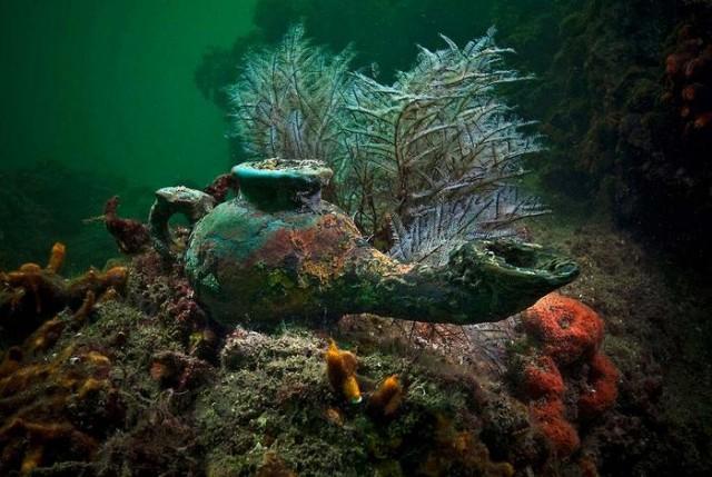 Heraclion, la ciudad perdida bajo el mar 08