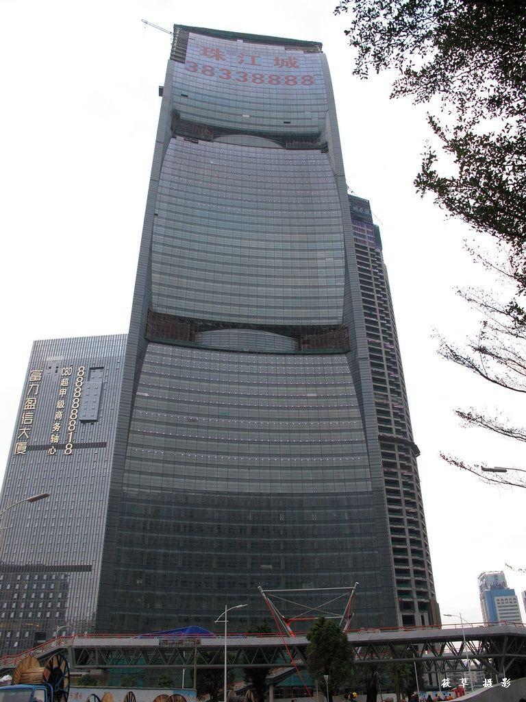 Torre río Perla Neboskreb-0013