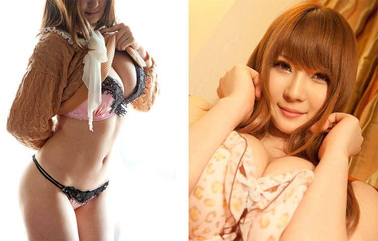 русские азиатские порно актрисы
