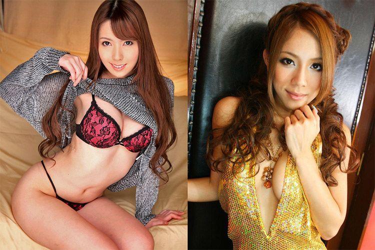 Азиатские порноактрисы и имена фото, голые фото группы девчонки