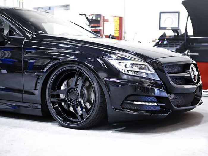 авто, mercedes cls 63 amg, sr auto group, lorinser