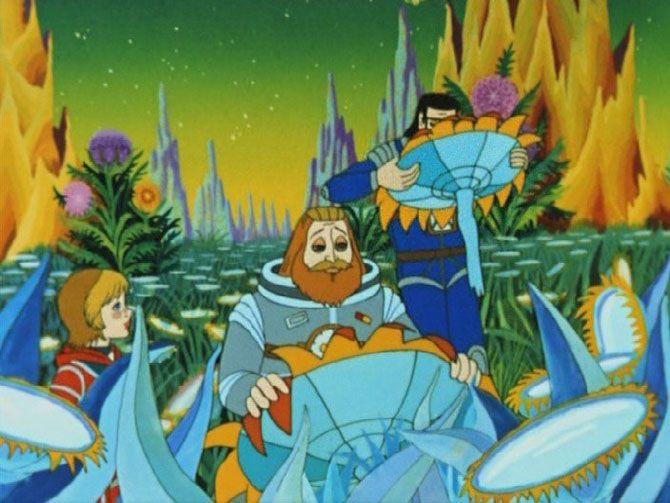 мультфильм, советские, странные, известные
