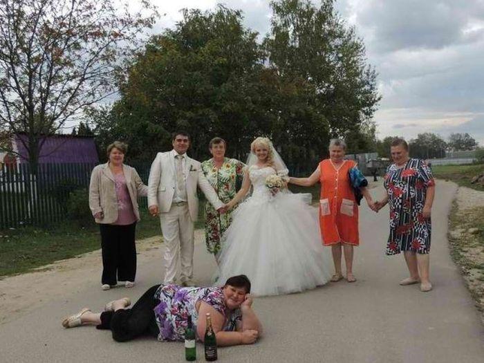 Сельские свадебные приколы фото