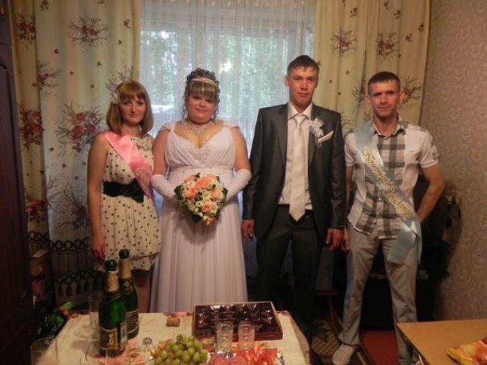 Прикольные фото со свадьбы жениха и невесты в деревне, своими