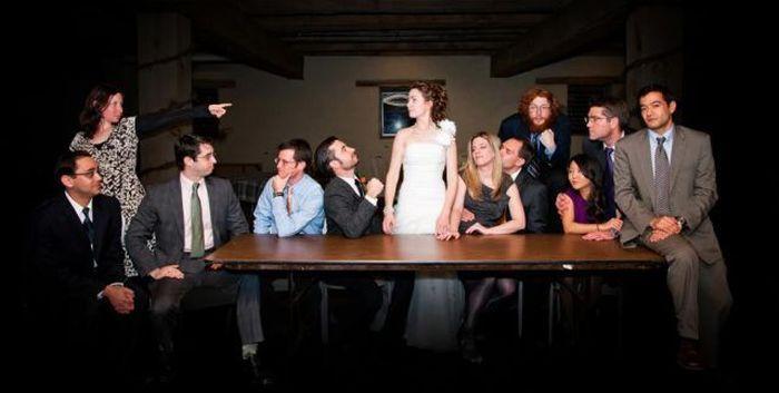 Смешные и прикольные свадебные