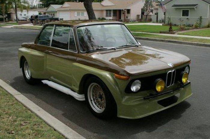 авто, найдено на ebay, bmw 2002