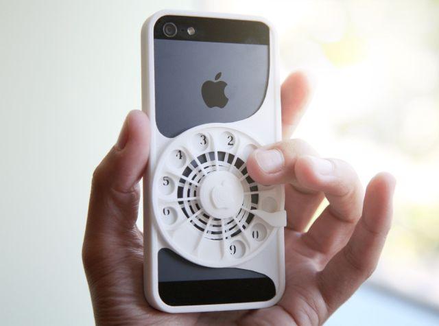 Новые фото айфон, креатив, круто, чехол