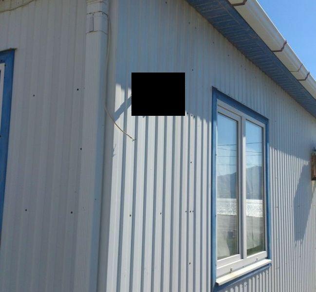 видеонаблюдения, система, камера, здание