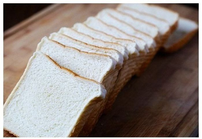 хлеб, сыр, завтрак, рецепт