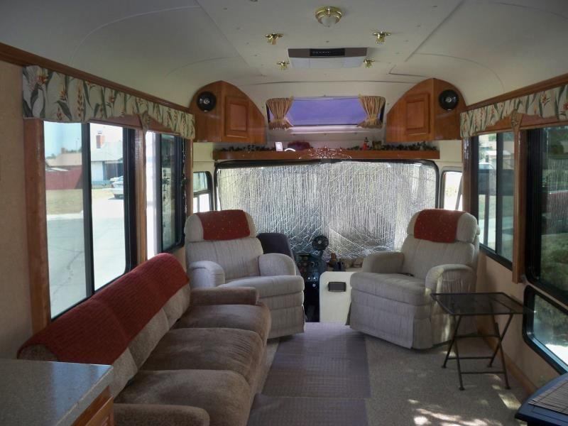 авто, дом на колесах, своими руками, автобус