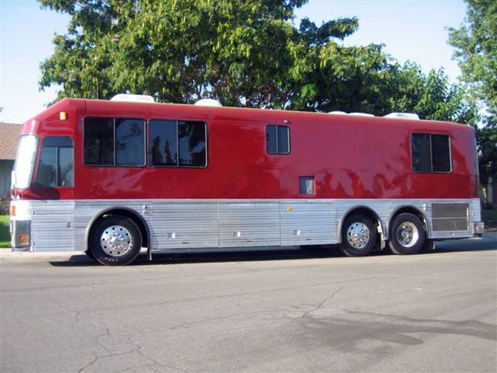 Дома на колесах своими руками автобус