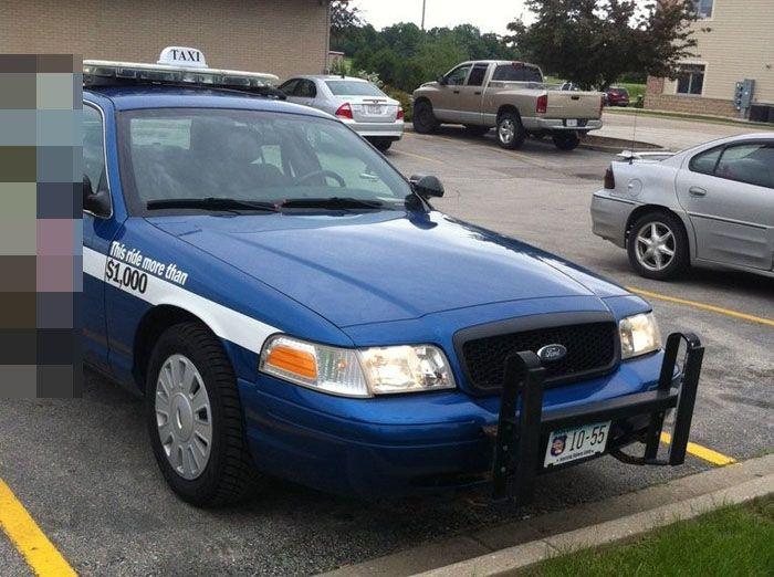 авто, полиция, сша, патрульная машина,