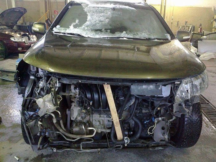 авто, ремонт авто, кузовной ремонт, покраска авто,