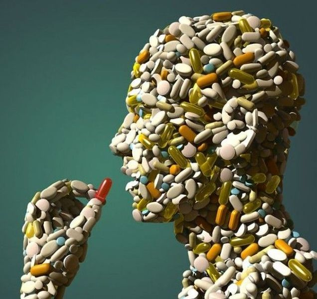 лекарство, эффект, зависимость, люди