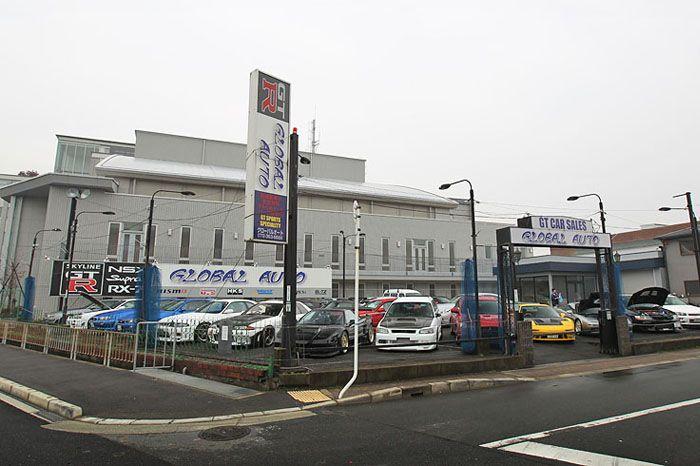 авто, jdm, автосалон, япония