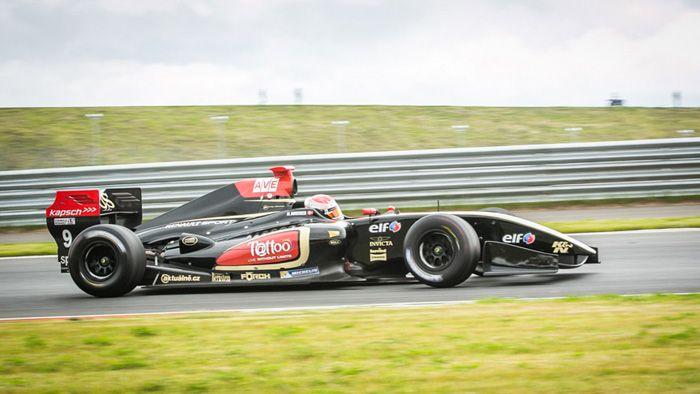 авто, moscow raceway, renault, гонки