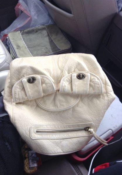 Прикольные фото лицо, прикол, сумка