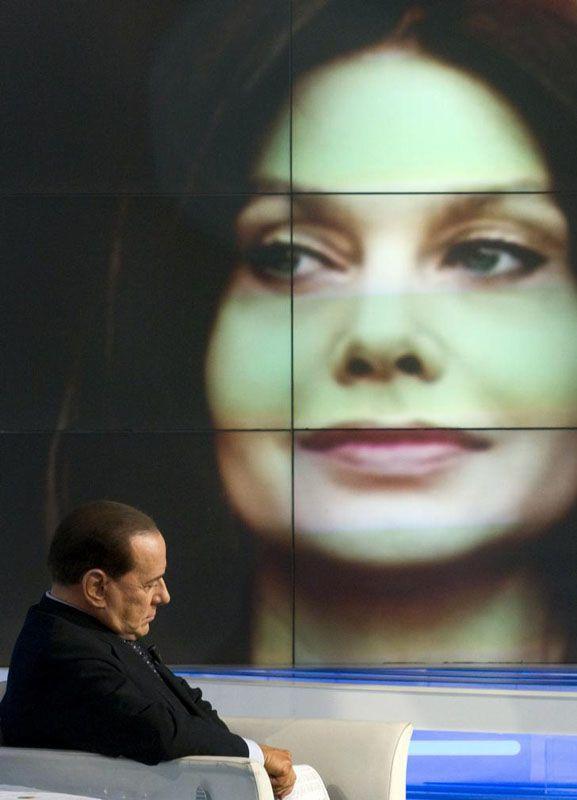 Сильвио Берлускони – биография, фильмы, фото, личная жизнь, последние новости 2019