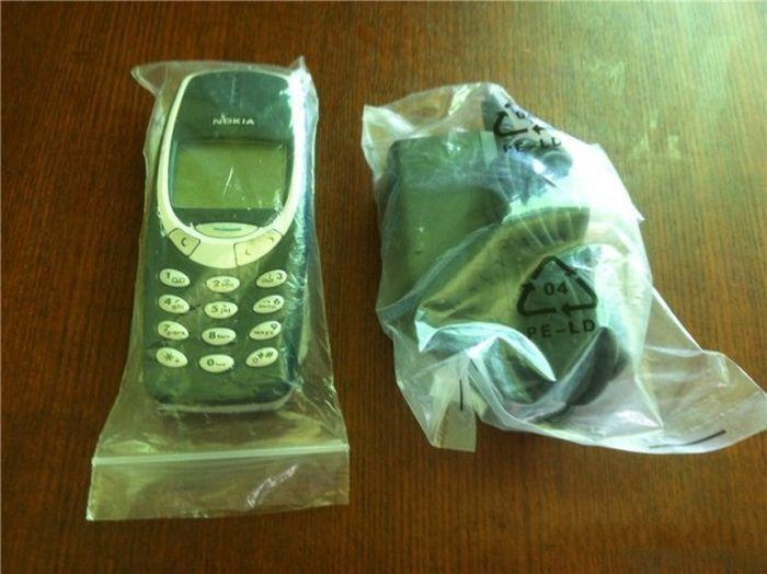 телефон, трубка, время, народ, ностальгия, nokia