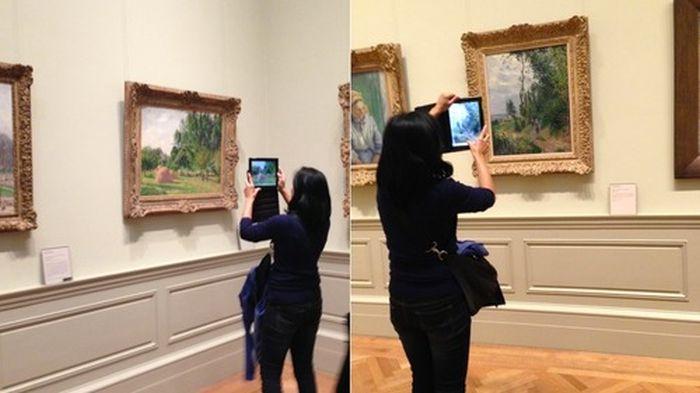Новый фотоприкол галерея, девушка, тп