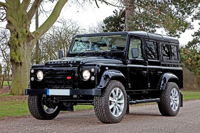 авто, land rover defender, carisma auto design