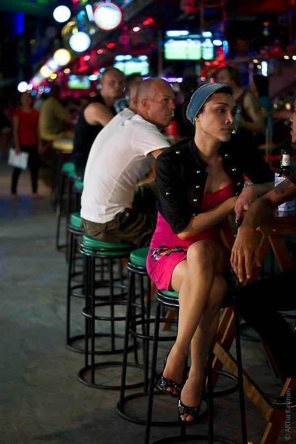 остров, репортаж, тусовка, ночь, жизнь, проституция