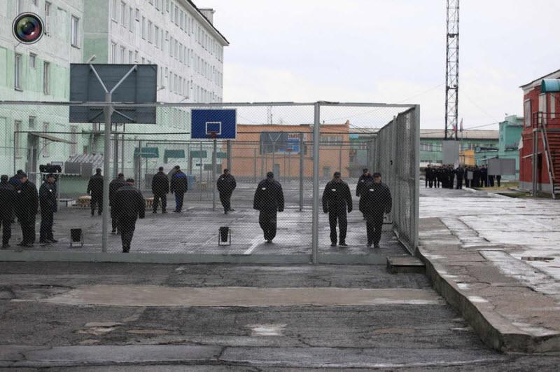 заключенный, тюрьма, сибирь,подборка,