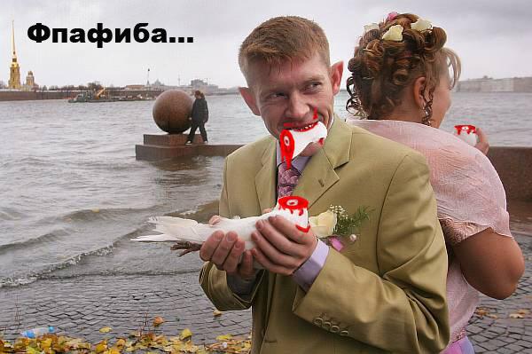 В России запретили импорт рыбной продукции из Польши - Цензор.НЕТ 7571