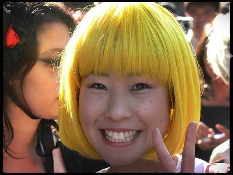 Японские фрики  (29 фото)
