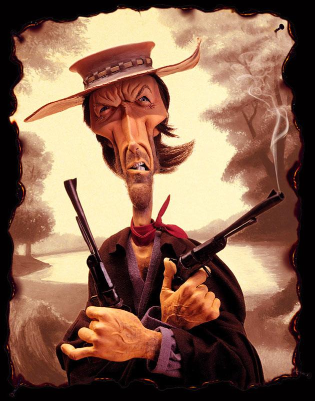 Klint Eastwood