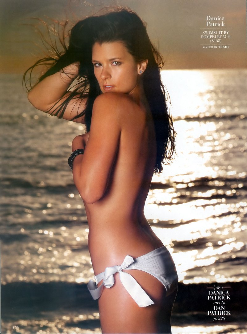 Sport Illustrated 2008 (79 фото)