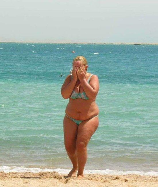 Лето, пляж, роскошные девушки, красота? (21 фото)